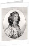 Anne Clifford by English School