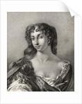 Anne Wharton by English School