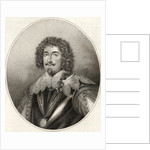 Richard Sackville by English School