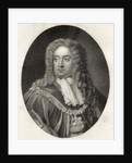 Charles Sackville by English School