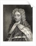 Philip Wharton by English School