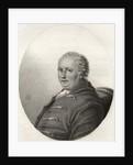 Horatio Walpole by English School