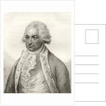 Constantine John Phipps by English School