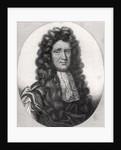 George Mackenzie by English School