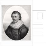 George Calvert by English School