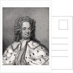 William Grimston by English School