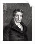 Emmanuel Joseph Sieyes by English School