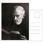 Henri-Louis Bergson by Anonymous