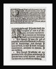 A comparison between Tynedale's Bible, 1528: I Corinthians, chapter 13, 1-3, and Authorised King James Version, 1611: I Corinthians, chapter 13, 1-3 by Anonymous