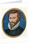 John Donne by Anonymous