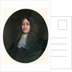 John Dryden by Anonymous