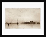 Evening, (Venice) by Anonymous