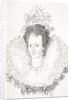 Elizabeth I by English School