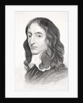 John Selden by English School