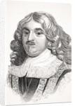 Edward Hyde by English School