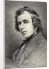 Portrait of Joseph Severn by English School