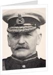 Major General Sir Charles Carmichael Monro by English School
