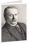 David Lloyd George by English School