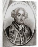 Giovanni di Cosimo de' Medici by Anonymous