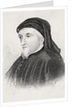 Geoffrey Chaucer by English School
