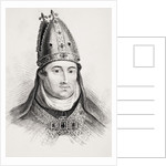William of Wykeham by English School