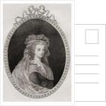 Marie-Antoinette: Queen of France by Philippe Mercier