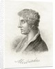Alcibiades Cleiniou Scambonides by English School