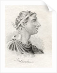 Antiochus I Soter by English School
