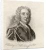 Henry St. John, 1st Viscount Bolingbroke by English School