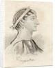 Cleopatra by English School
