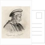 Cosimo de Medici by English School