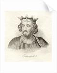 Edward I by English School