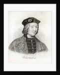 Edward IV by English School