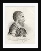 Francis II, Prince of Joinville by English School