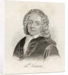Edward Vernon by English School
