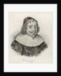 William Noy by English School