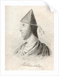 Mithridates VI by English School