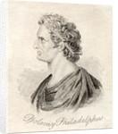 Ptolemy II Philadelphus by English School