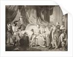 A bedchamber in the Lord's house, Induction, Scene II by Robert Smirke
