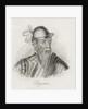 Francisco Pizarro Gonzalez by English School