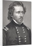 John Charles Fremont by English School