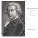 John Adams by English School