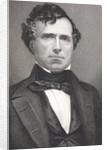 Franklin Pierce by English School