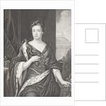 Queen Anne by English School