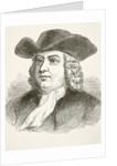 William Penn by English School