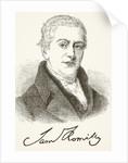 Sir Samuel Romilly by English School