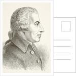John Howard by English School