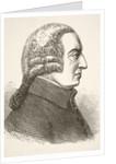Adam Smith by English School