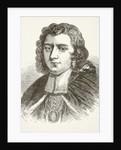 Thomas Burnet by English School
