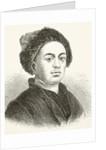 William Hogarth by English School